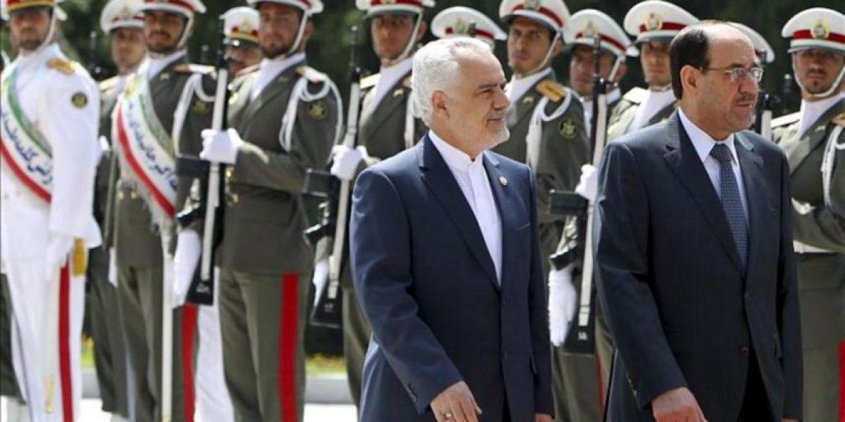 Al Maliki trata en Teherán de la próxima negociación nuclear entre Irán y 5+1