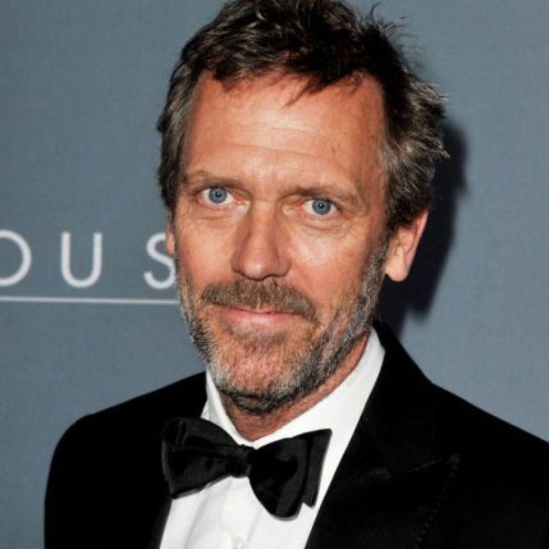 Hugh Laurie Foto:Getty