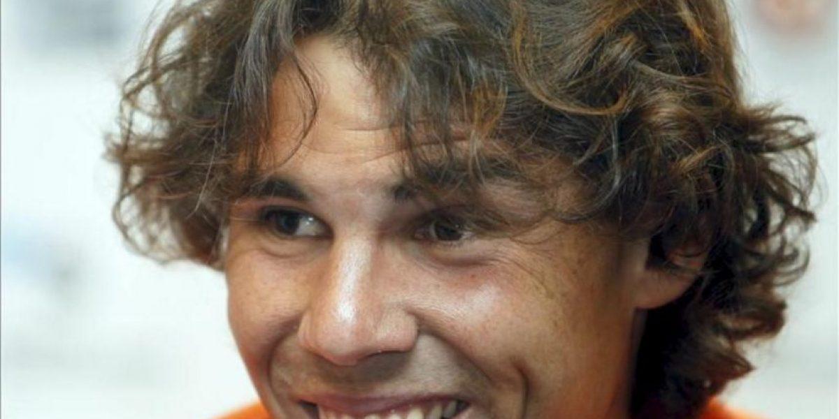 Rafael Nadal se acerca al número uno