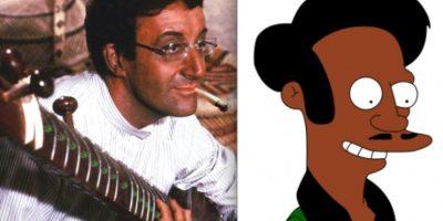 """Está basado en el genial personaje de Peter Sellers en el magistral filme """"La fiesta inolvidable"""". Foto:www.neatorama.com"""