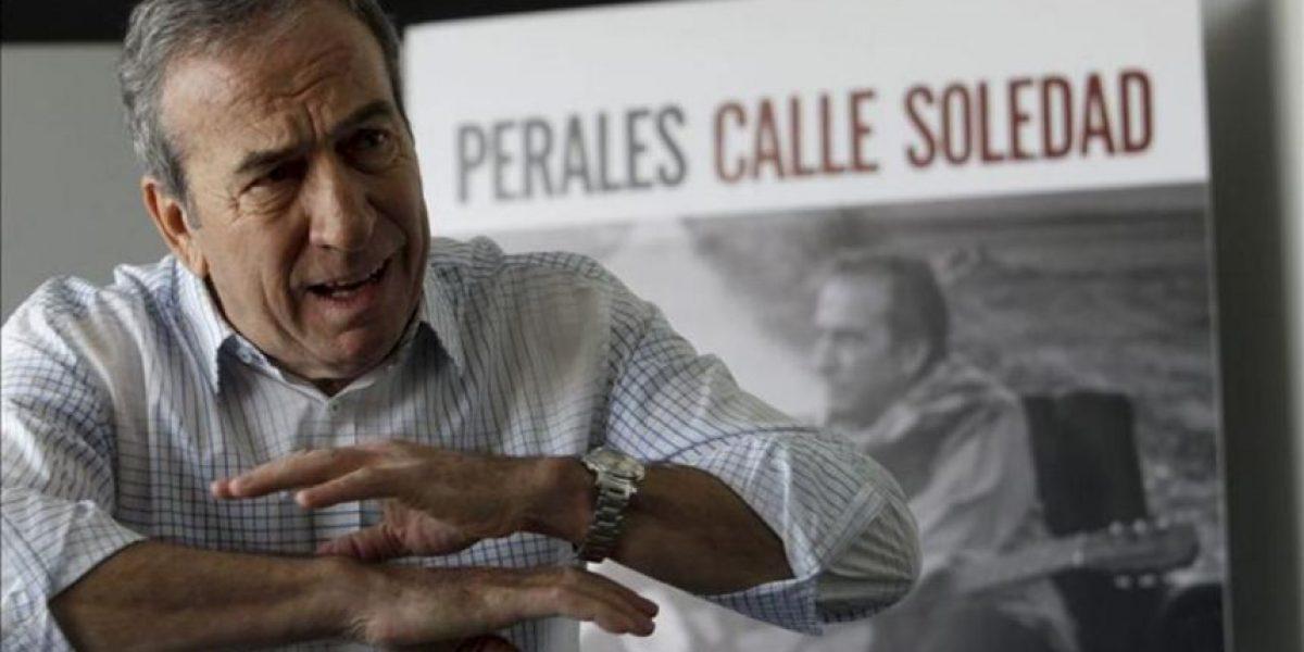 José Luis Perales:
