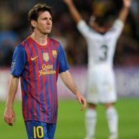 Hoy en el Camp Nou Foto:AFP