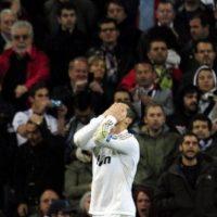 Tras los penaltis de hoy. Foto:AFP