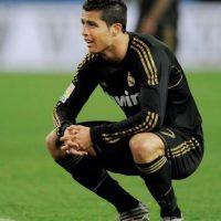 De nuevo enfrentando al Málaga. Copa del Rey 2012. Foto:Getty Images