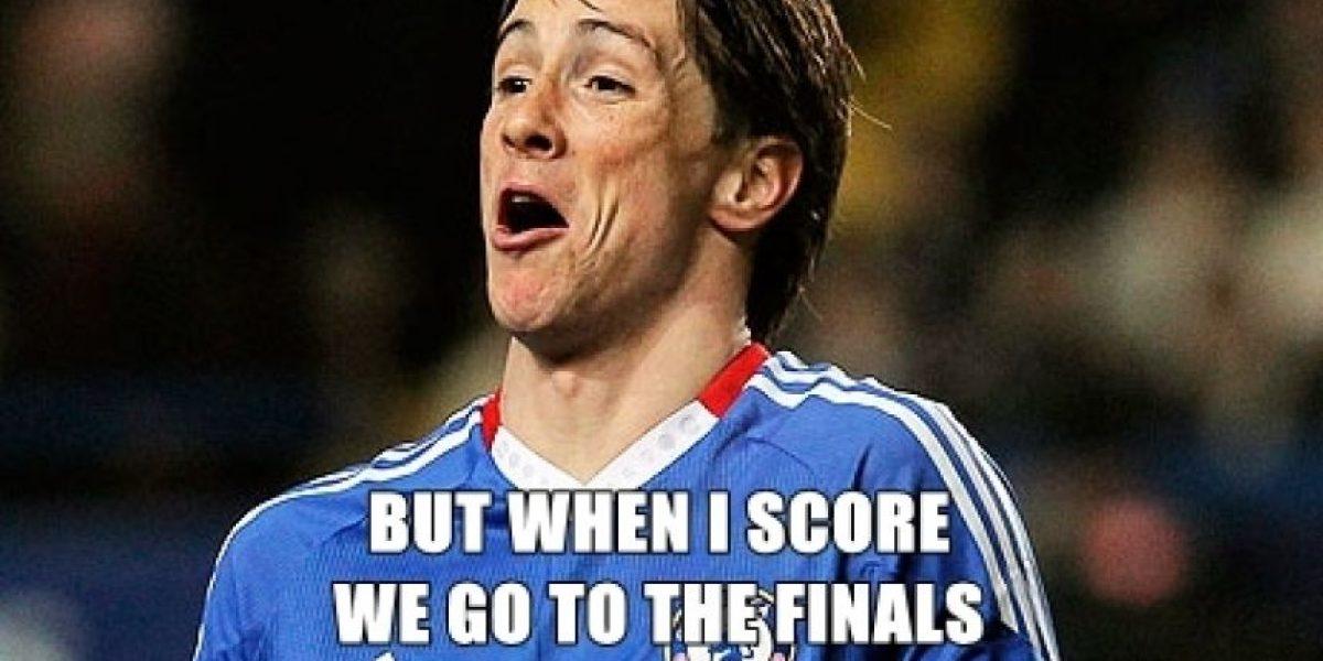 Hinchas del Chelsea inundan la red con memes