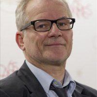 El delegado general del 65 Festival Internacional de Cine de Cannes, Thierry Fremaux. EFE/Archivo