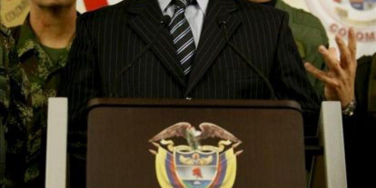 Colombia da por desaparecido al periodista francés frente a la versión del secuestro del Ejecutivo galo