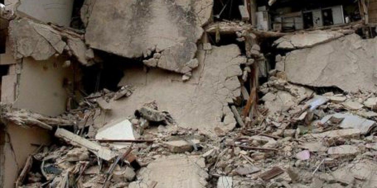 9 muertos y más de 100 heridos por 2 potentes explosiones en Idleb, Siria