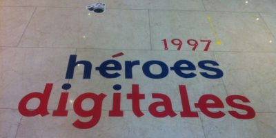 El ministerio los llamó Héroes Digitales.
