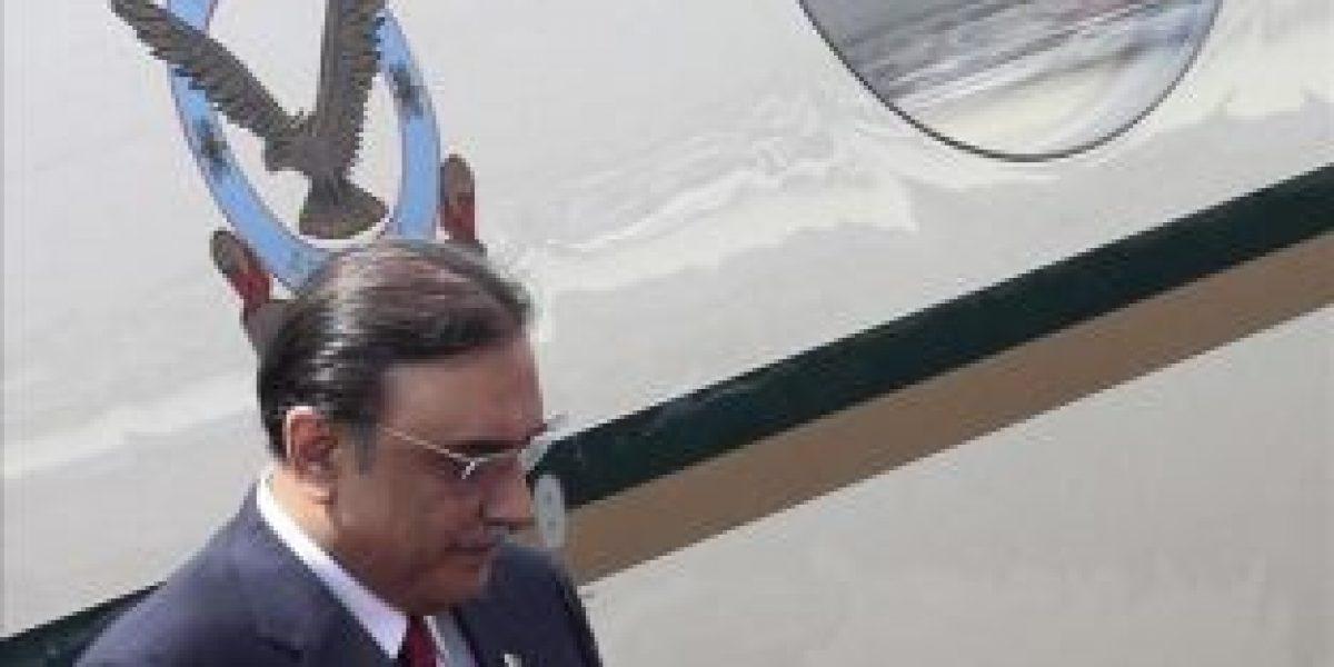 Pakistán centra la cumbre de la OTAN, que acaba sin un acuerdo sobre las rutas de suministro