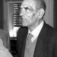 """El autor de filmes como """"Viridiana"""" falleció en la capital mexicana el 29 de julio de 1983, a la edad de 83 años, pocos días después de que fuera ingresado en el Hospital Inglés aquejado de una serie de males derivados del cáncer. EFE/Archivo"""