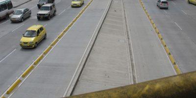 La ruta ya está definida para que los articulados no puedan tomar la carrera 30.