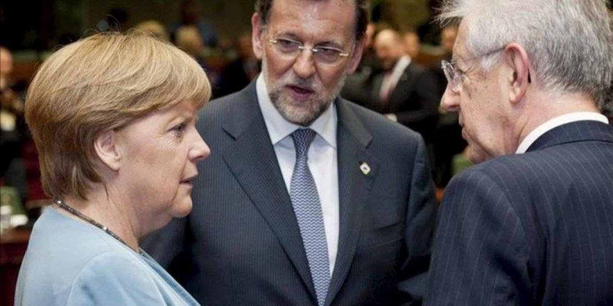 La CE es reticente a dar ahora más tiempo a España para rebajar el déficit
