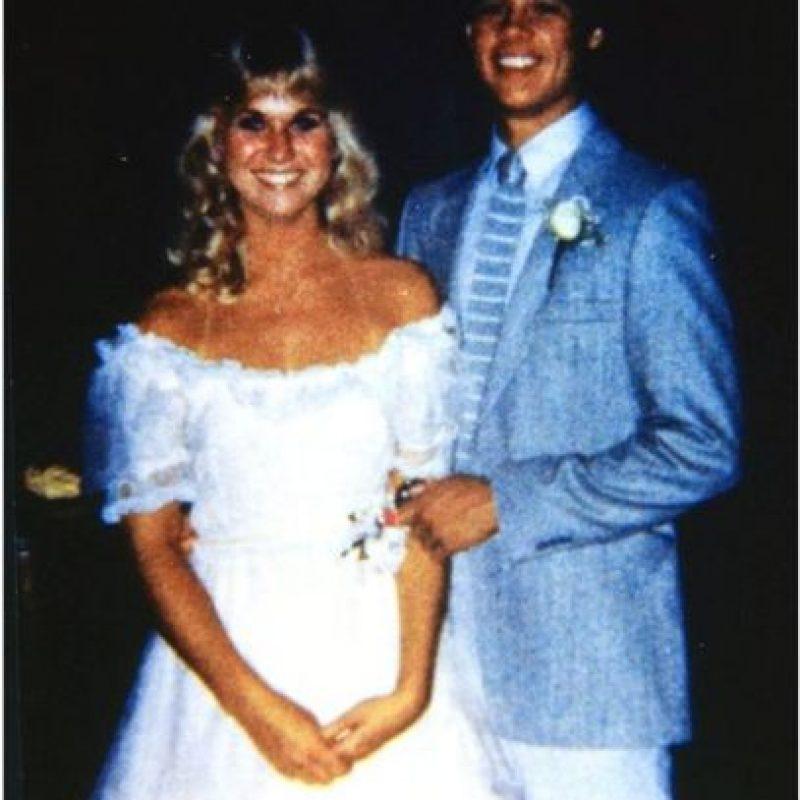 También tuvo Prom. Aquí la prueba. Foto:acidcow.com