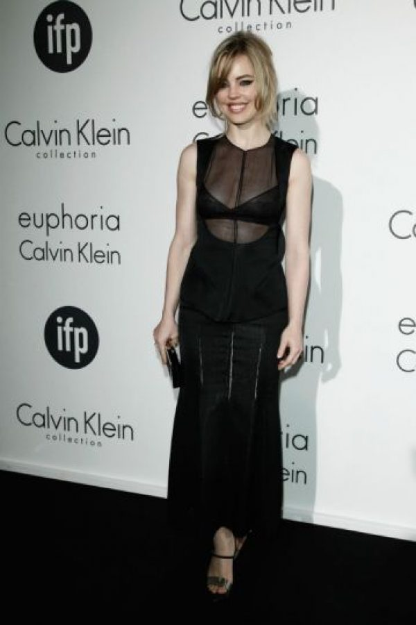 Melissa George Foto: Getty Images