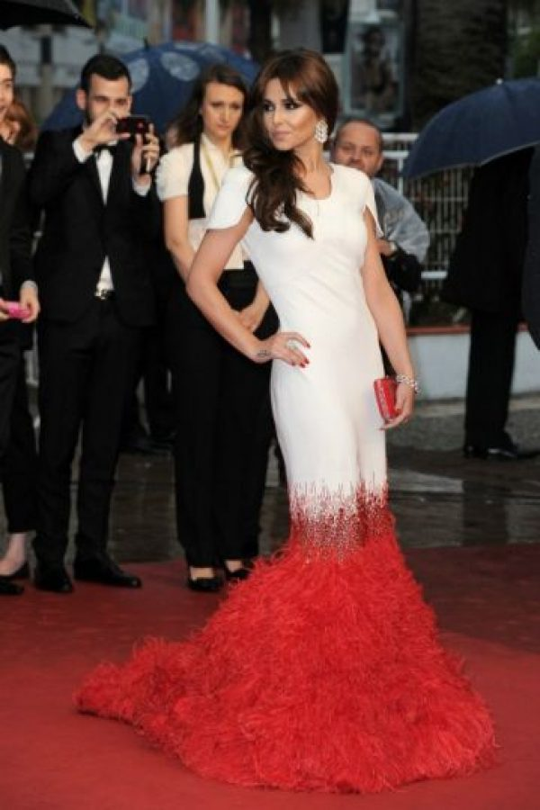Cheryl Cole Foto: Getty Images