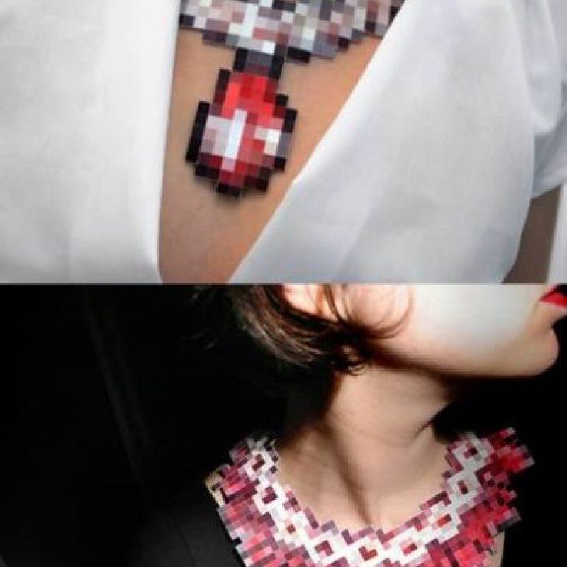 Collar Foto:oddee.com