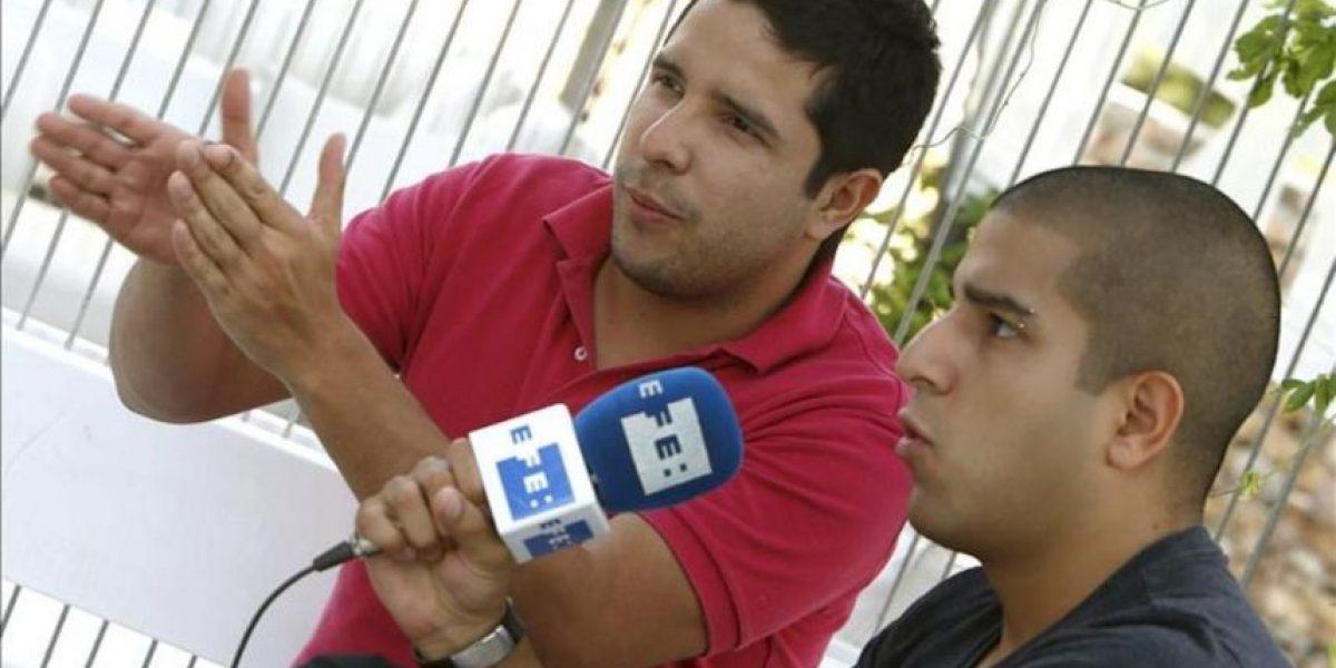 El dúo colombiano Cali y Dandee y Bisbal animarán a España en la Eurocopa