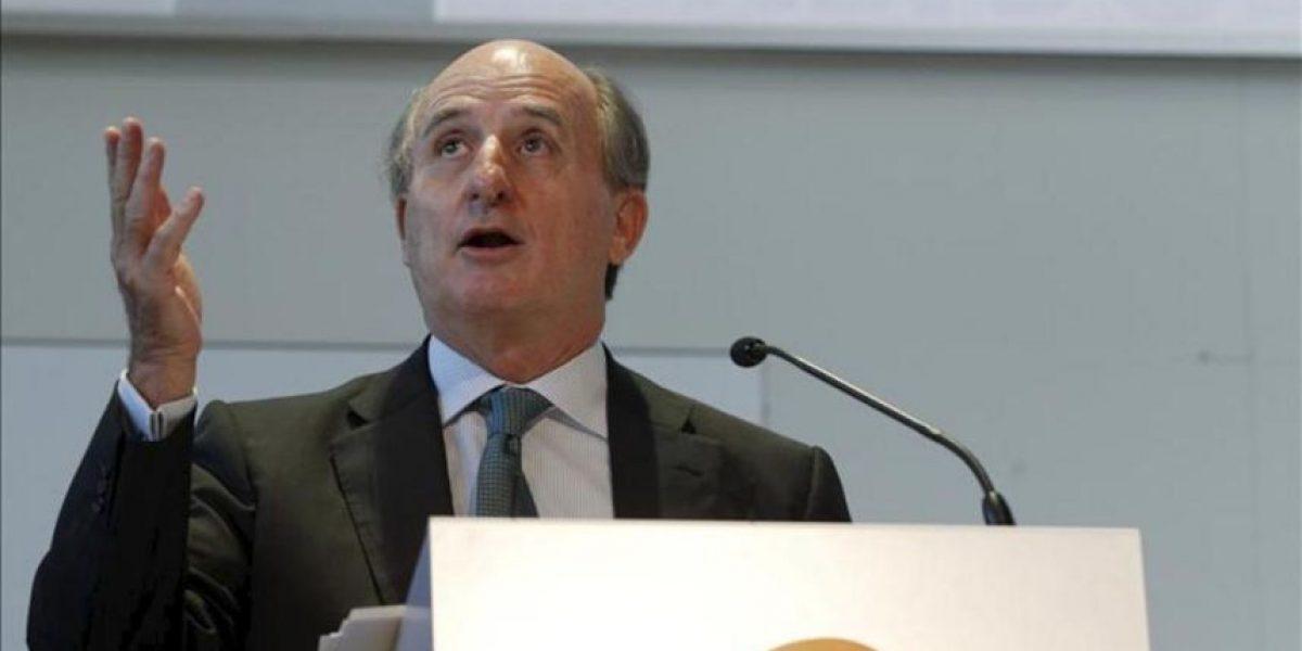 El presidente de Repsol afirma que están dispuestos a negociar una solución en YPF