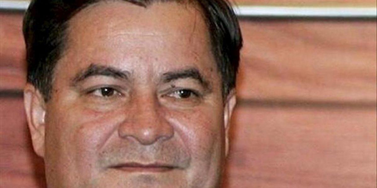 Un senador opositor boliviano pide asilo político a Brasil, que lo estudia