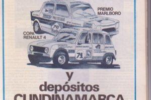 Foto:Revista Auto y Pista. Imagen Por: