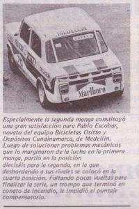Foto:Revista Auto y Pista