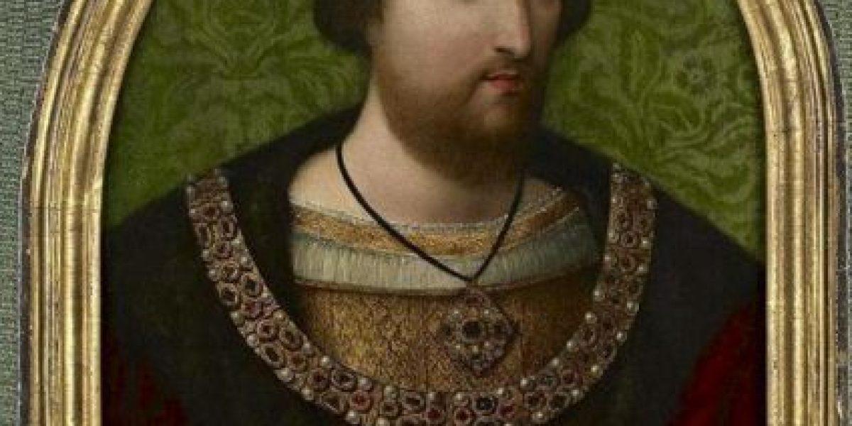 Cincuenta cuadros recorren la historia de los reyes británicos en el jubileo
