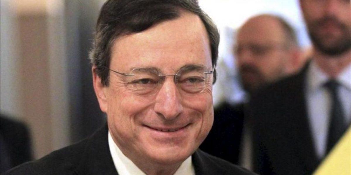 El Banco Central Europeo critica la gestión de España en el rescate de Bankia