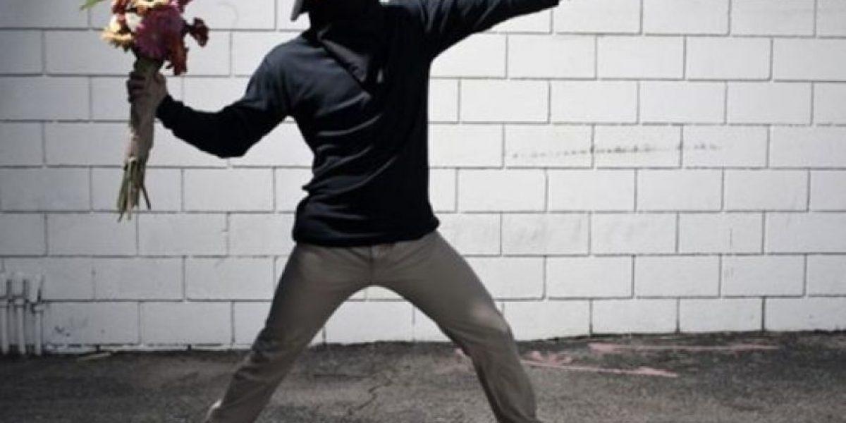 El día que las obras de Banksy se convirtieron en realidad