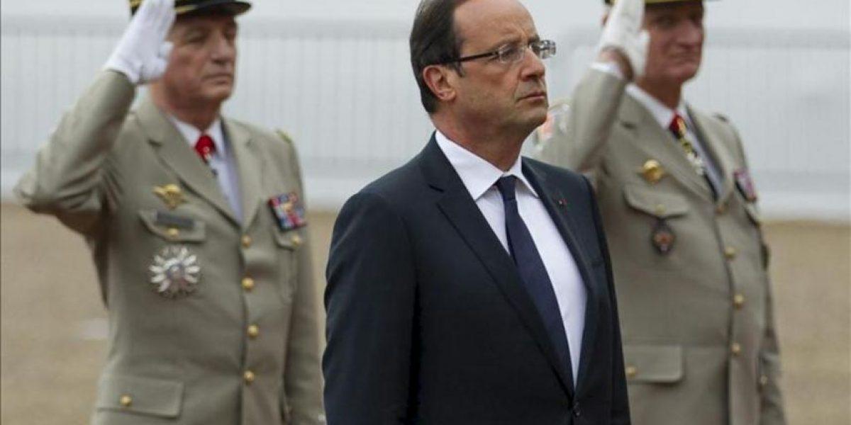 El Gobierno francés, reforzado en las urnas, se centra en la crisis del euro