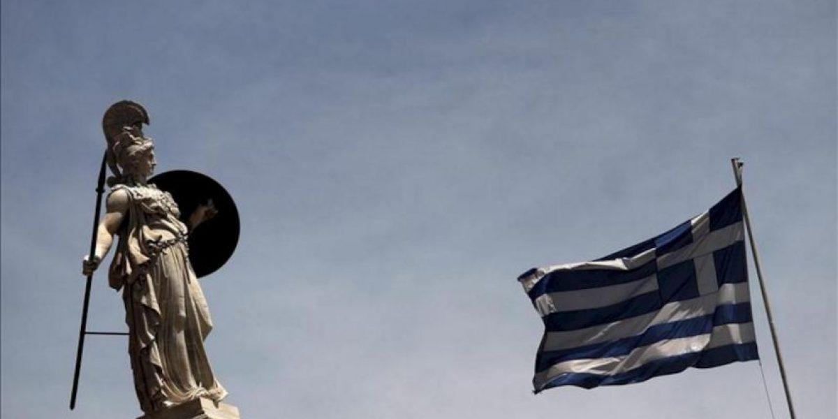 La UE abre la puerta a una relajación de los tiempos en el rescate de Grecia