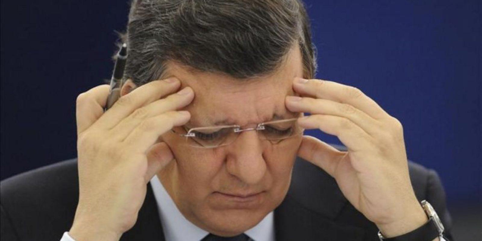 Representantes de la troika (BCE, FMI y CE) viajarán próximamente a Atenas, tras la formación del nuevo gobierno, para estudiar la posibilidad de ayudar a Grecia a cumplir con el programa de rescate. Así lo anunció hoy en Los Cabos (México) el presidente de la Comisión Europea, Jose Manuel Durao Barroso. EFE/archivo