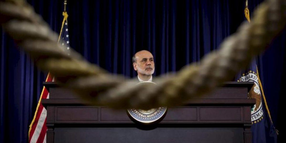 La Fed renueva las medidas de estímulo ante rebaja del crecimiento en EE.UU.