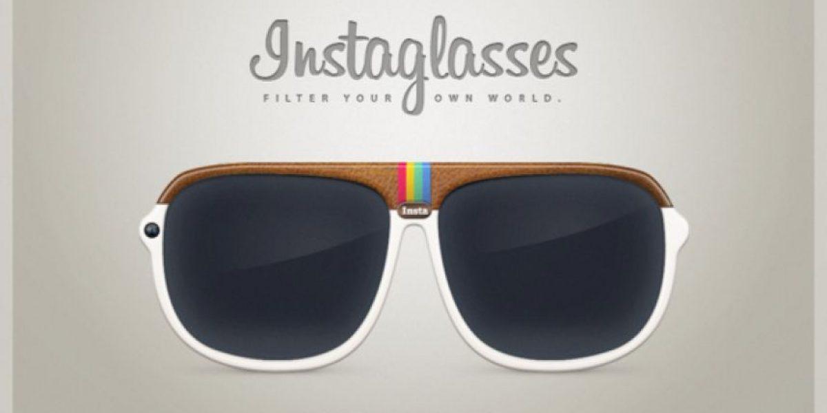 Las nuevas gafas de Instagram