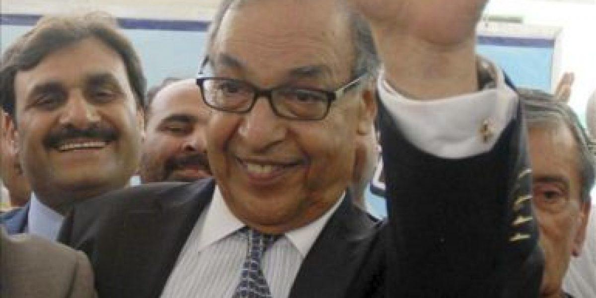 Un juzgado de Pakistán ordena el arresto del propuesto nuevo primer ministro