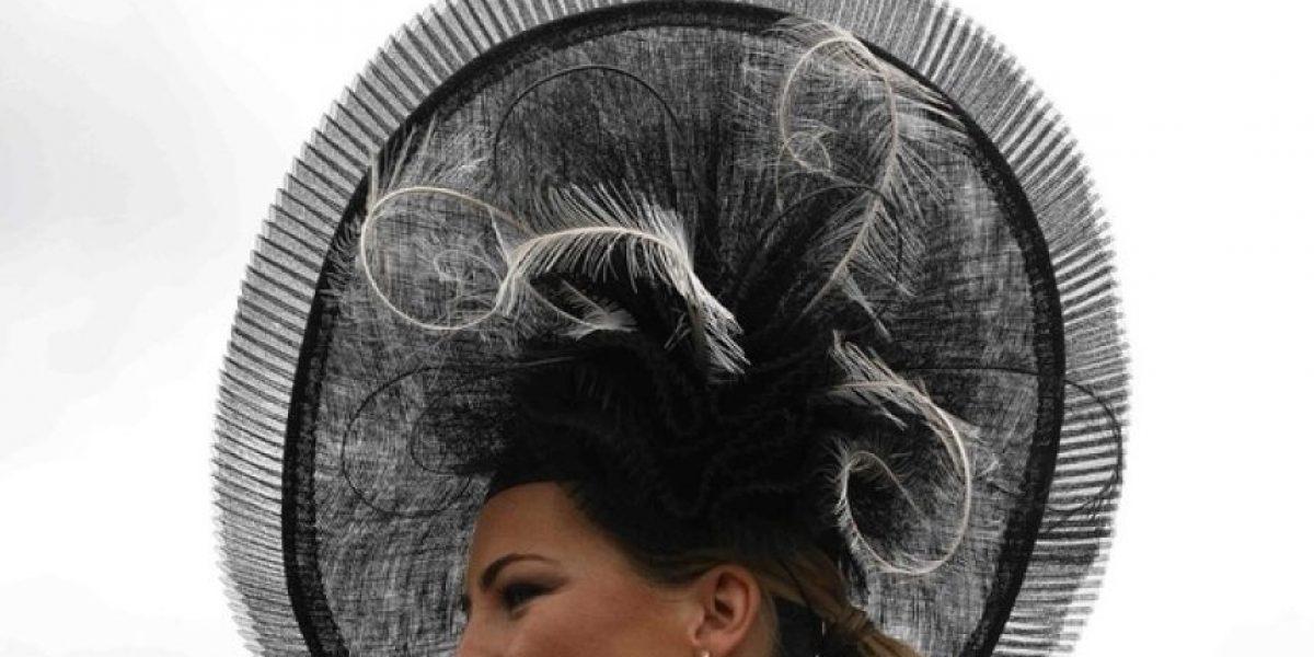 [Galería] Los sombreros más extraños