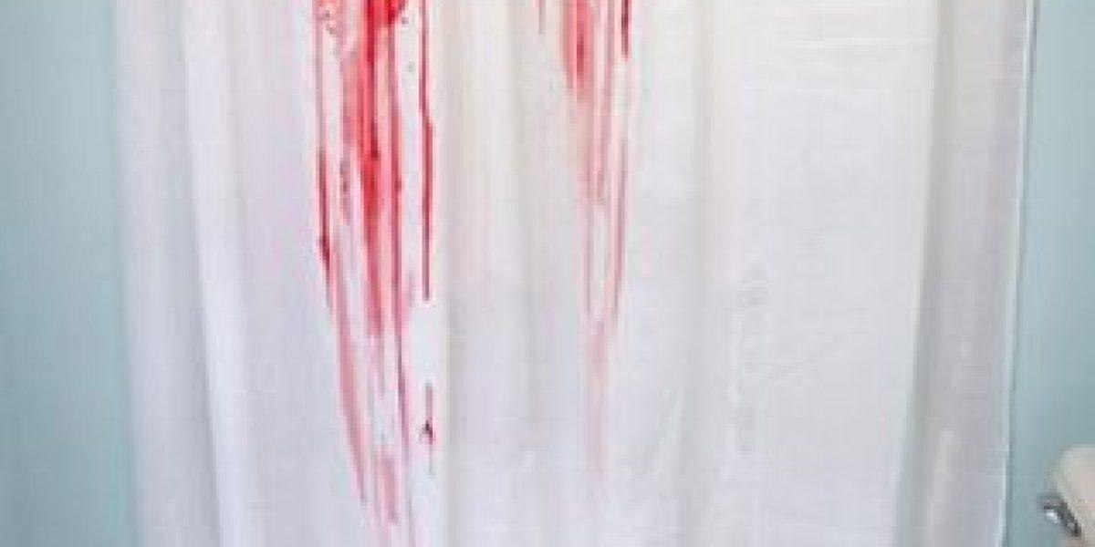 [Galería] 19 Curiosas cortinas para la ducha
