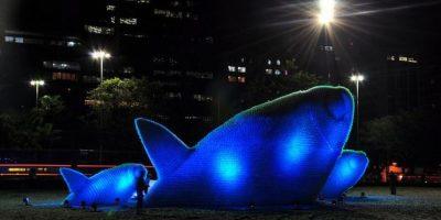 Foto:Flickr Secretaria de Turismo Río de Janeiro
