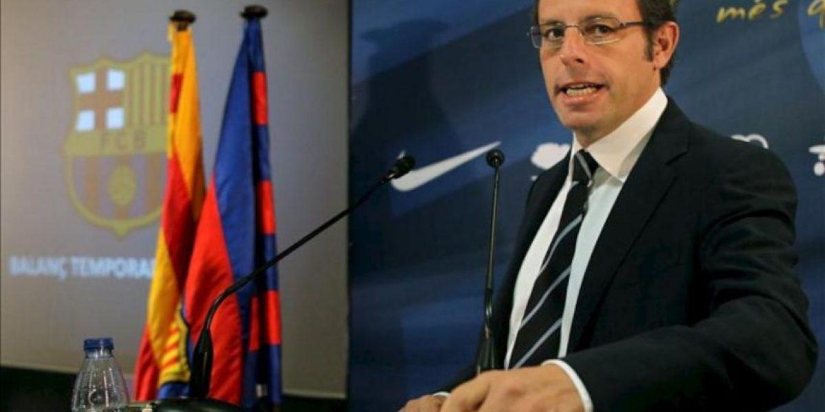 El Barça dispone de 40 millones para fichar y descarta a Drogba