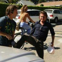 Sean Penn Foto:acidcow