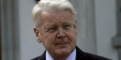 El presidente islandés, Olafur Ragnar Grimsson. EFE/Archivo