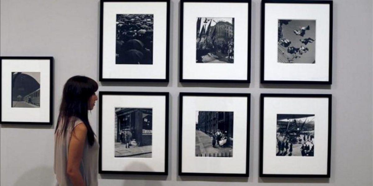 La mirada de más de 40 fotógrafos extranjeros descubre