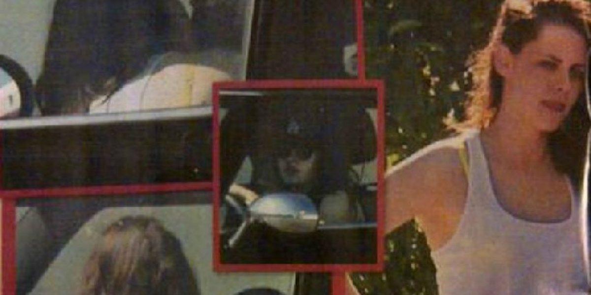 Gaga se solidariza con Kristen Stewart, quien le fue infiel a Pattinson
