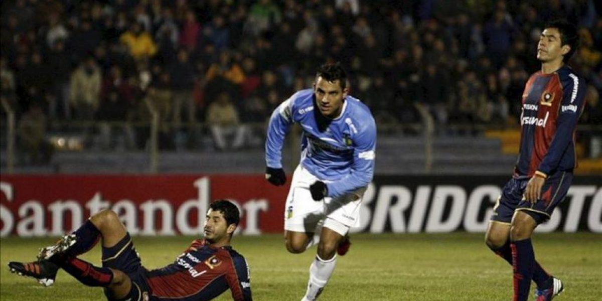 Equipos chilenos y paraguayos, de cal y de arena; Oriente y Aurora sorprenden en la Sudamericana