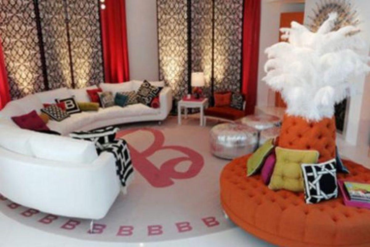 La Barbie Foto:theberry.com