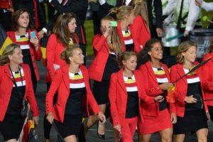 Bélgica Foto:AFP