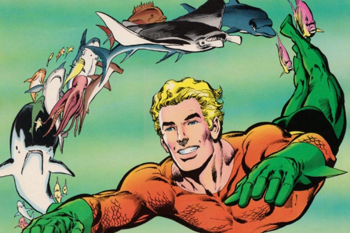 Aquaman Foto:hitfix.com