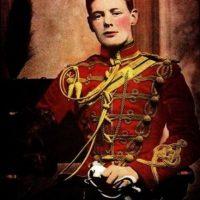 Winston Churchill Foto:AcidCow
