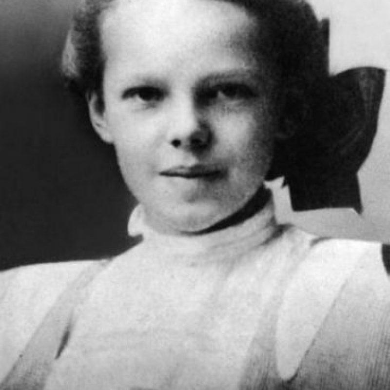 Amelia Earhart Foto:AcidCow