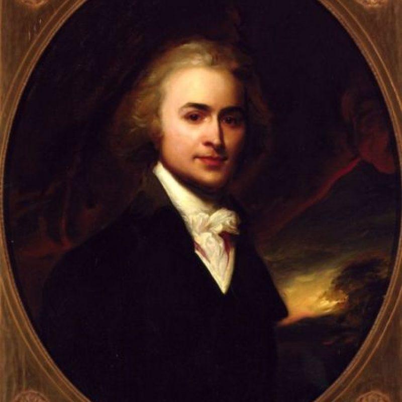 John Quincy Adams Foto:AcidCow